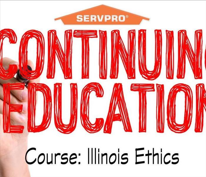 General Illinois Ethics 3 HR. In Classroom Offering