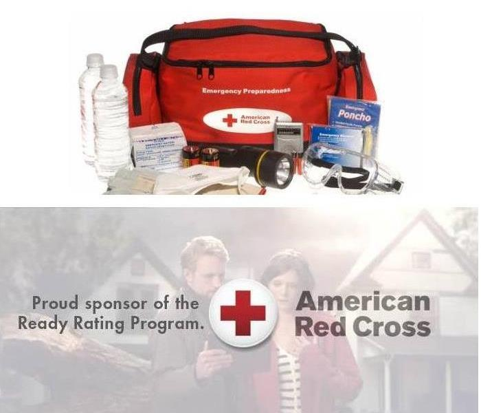 Community Prepare for a Disaster With an Emergency Survival Kit
