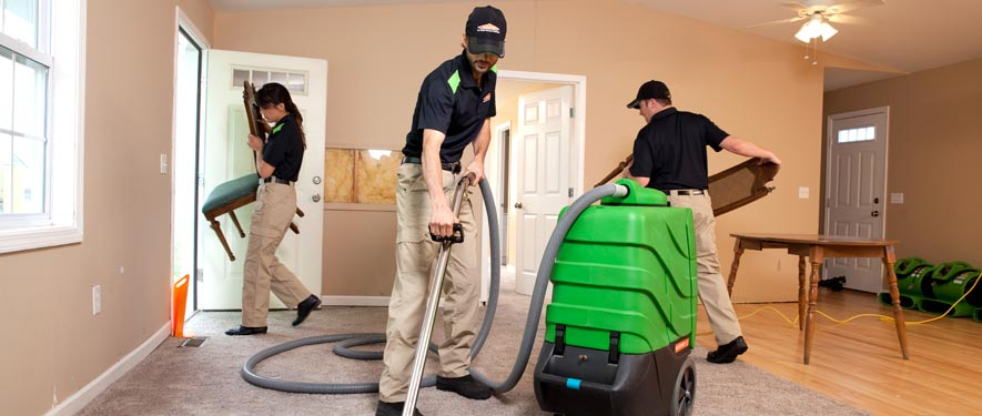 Marion, IL cleaning services